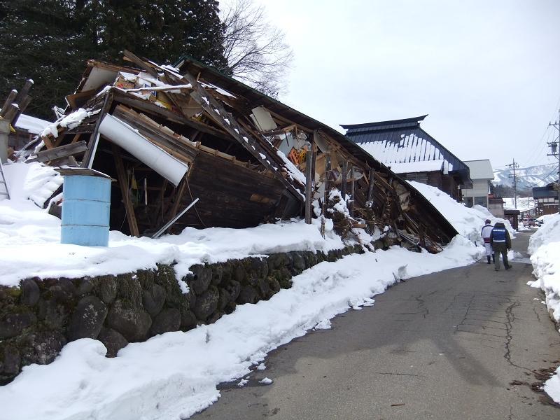 東海北陸地方の今後の地震活動の予測