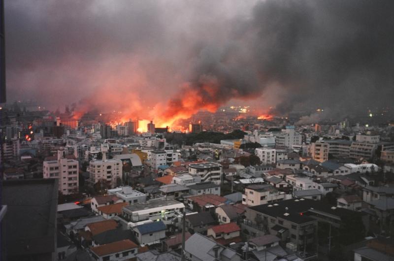 近畿地方の今後の地震活動の予測