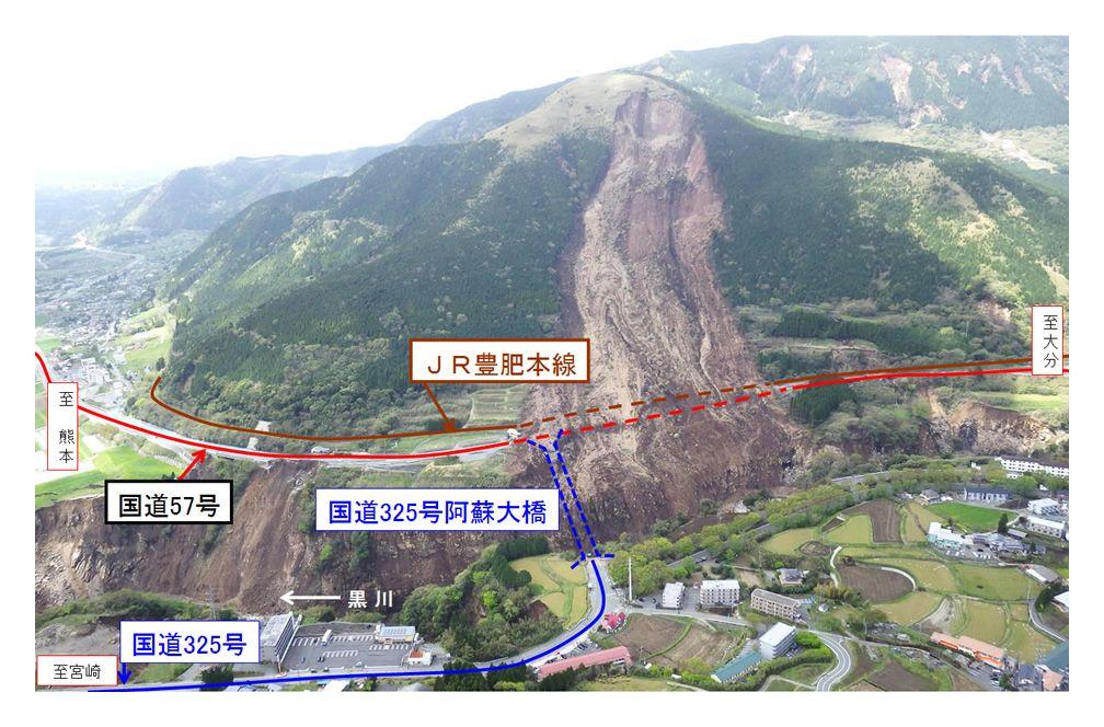 九州地方の今後の地震活動の予測