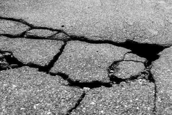 2019年に起こった震度4以上の地震